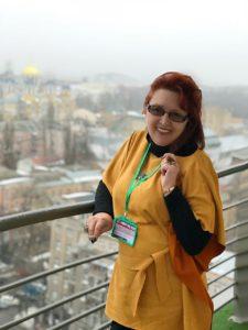 Тамара Нарышкина, профессиональный Консультант Китайской Метафизики